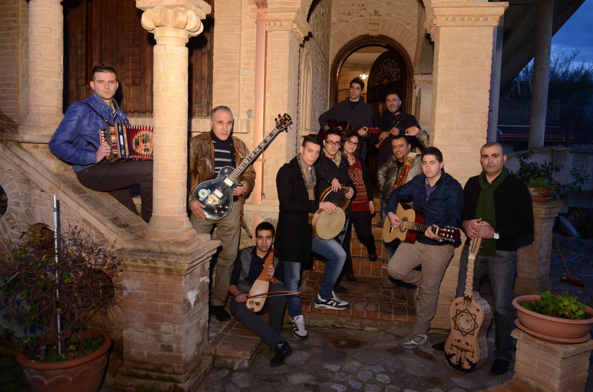 NovaTaranta su Musica Popolare Italiana