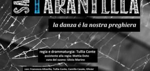 Su musica popolare italiana SanTarantella la danza è la nostra preghiera