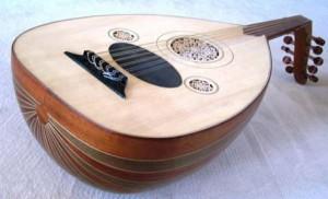 Su musica popolare italiana i suoni dell'oud