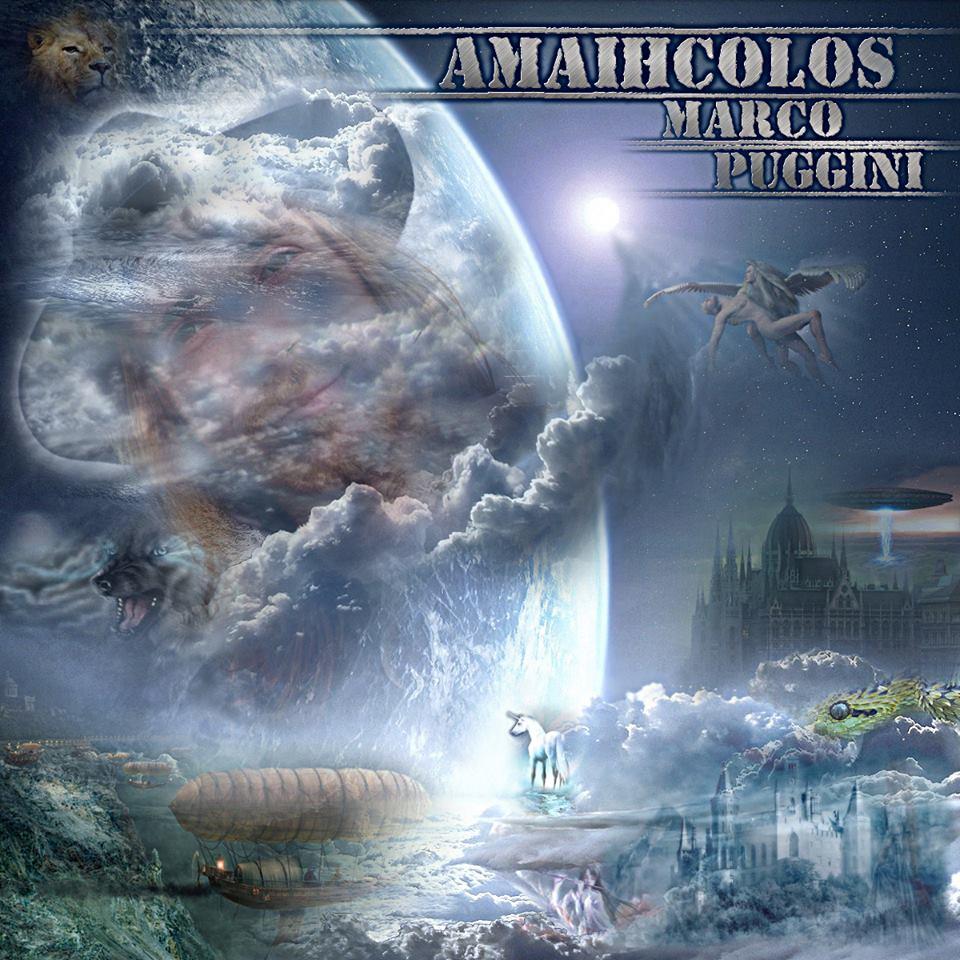 Amaihcolos di Marco Puggini