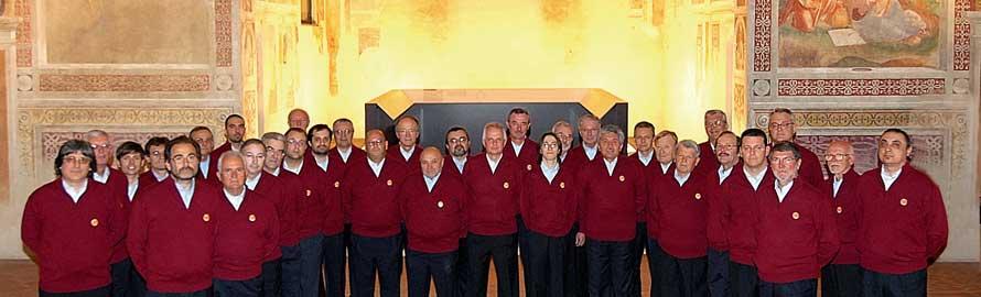 Su musica popolare italiana il Coro Tre cime