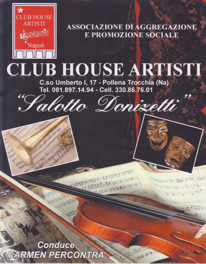 La musica popolare nei club