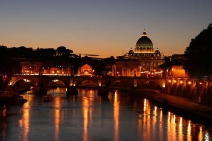 Su musica popolare italiana l'ottobrata romana
