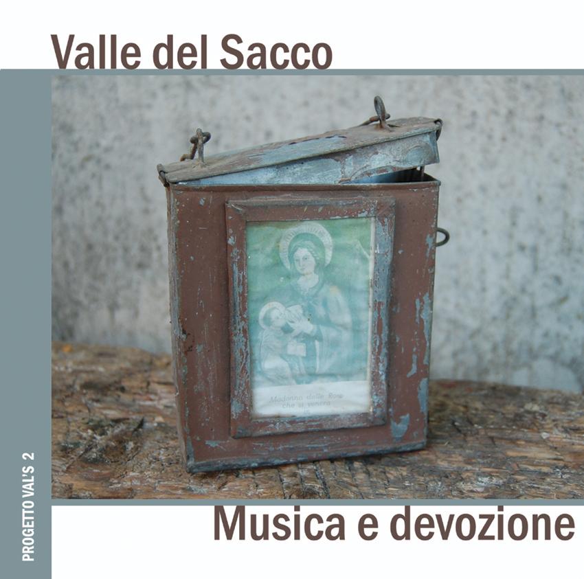 Su musica popolare italiana Valle del Sacco