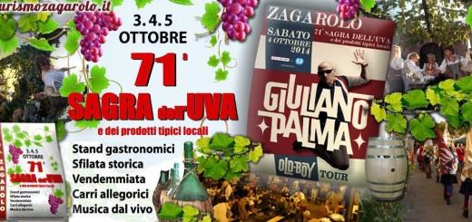 Su musica popolare italiana la sagra dell'uva di Zagarolo
