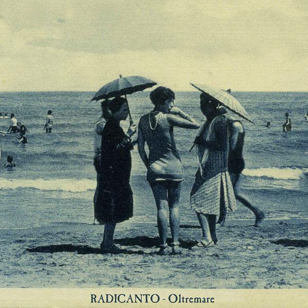 Su musica popolare italiana i Radicanto con Oltremare