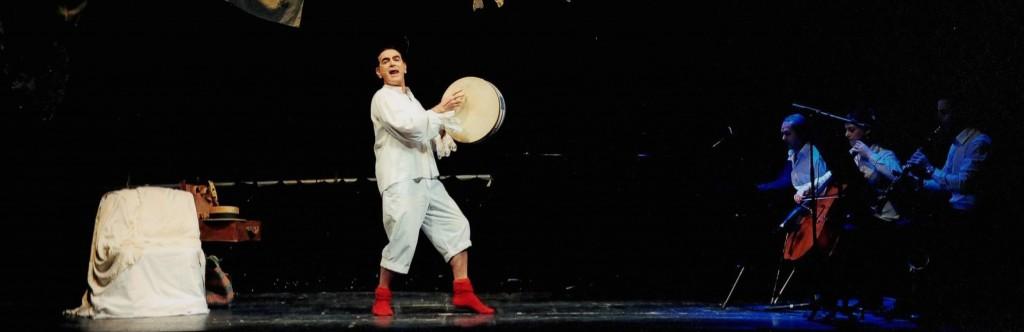 Su musica popolare italiana l'omaggio a Modugno