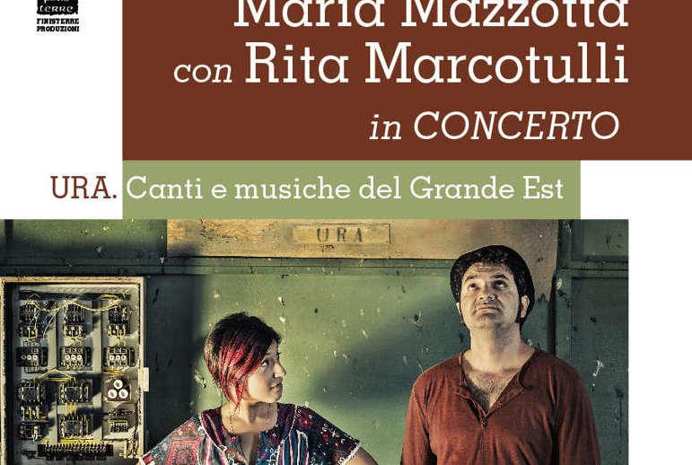 Su musica popolare italiana Ura