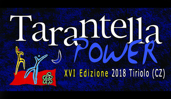 Tarantella Power: a Tiriolo (CZ) la XVI edizione