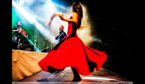 Li Ucci Festival, ottava edizione con i maggiori esponenti della musica popolare