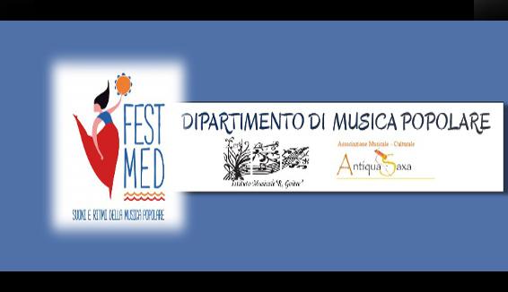 Nuovo Dipartimento di Musica Popolare a Vallo della Lucania