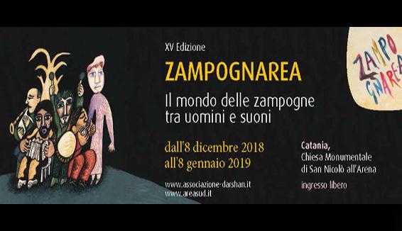 Zampognarea – Il mondo delle zampogne tra uomini e suoni: a Catania la XV edizione