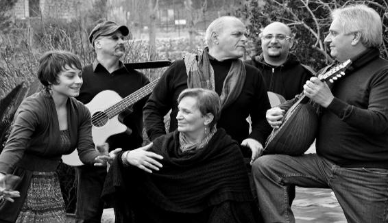 Nuova Compagnia di Canto Popolare: Napoli 1534. Per moresche e villanelle è il nuovo album