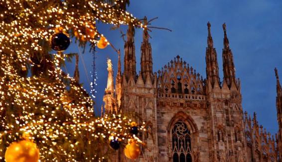 Natale e le poesie in dialetto lombardo