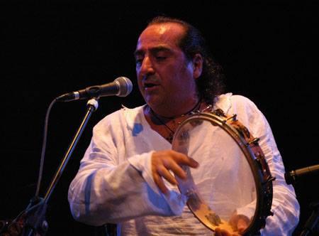 Nando Citarella e la sua musica, i suoi strumenti, i suoi racconti