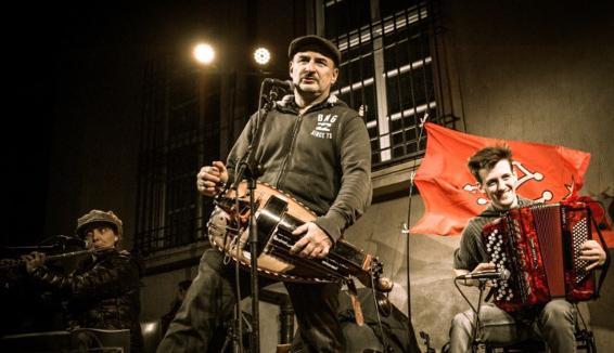 Musica Occitana: un fenomeno glocal internazionale