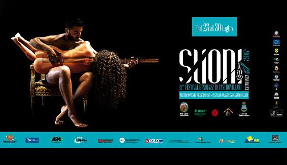 Suoni, Festival Etno Jazz di Castrovillari