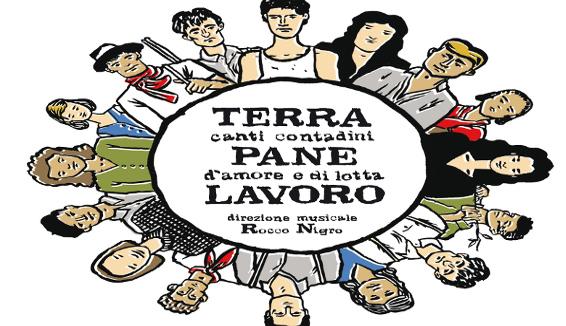 Terra, pane e lavoro: Rocco Nigro raccoglie i canti popolari e dei braccianti