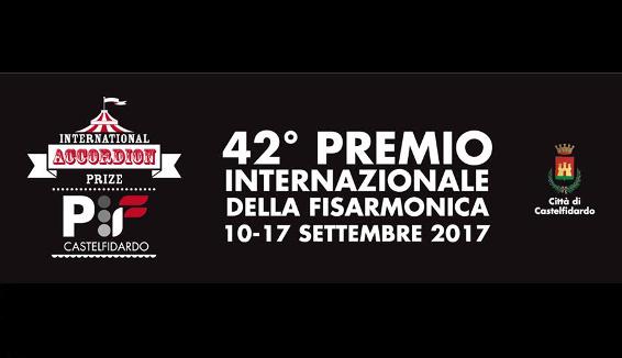PIF – Premio Internazionale della Fisarmonica di Castelfidardo
