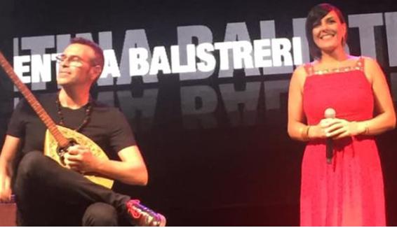 Valentina Balistreri: Ho attraversato, esce il mini-ep