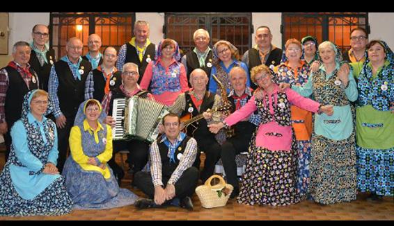 Gruppo Folkloristico Bontemponi: canti e ballate dal Polesine