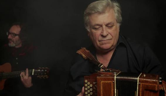 Canterrante: il brano di Stefano Saletti cantato da Lucilla Galeazzi