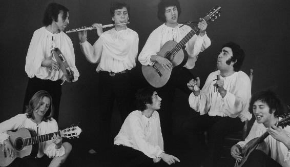 La Nuova Compagnia di Canto Popolare protagonista di una pagina di storia sociale degli anni 70