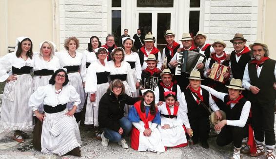 Gruppo Folk Le Ciocie di Fiuggi