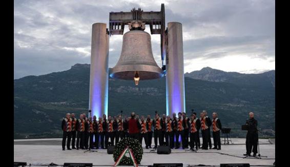Trentino, Terra di cori: il Coro S. Ilario di Rovereto