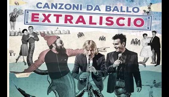 Il liscio da balera degli Extraliscio sul palco di Sanremo