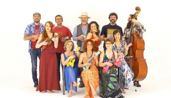 Val di Fassa Panorama Music: musica e lingue minoritarie nei paesaggi d'alta quota