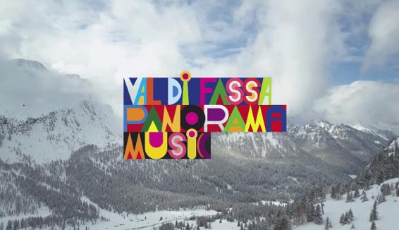 Val di Fassa Panorama Music, quarta edizione