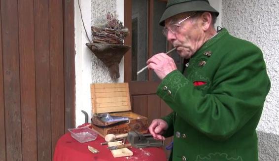 Flauti Tradizionali in Trentino e Südtirol