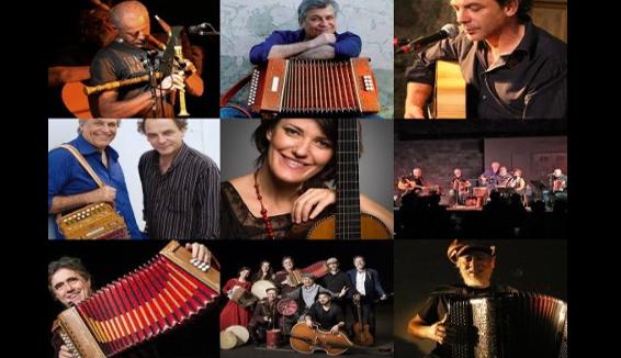 Folk Music Meeting, la Val di Magra valorizza musica popolare e territorio