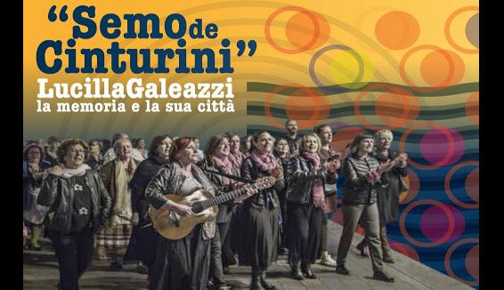 Terni: musica popolare e tradizione, esce la raccolta di Lucilla Galeazzi