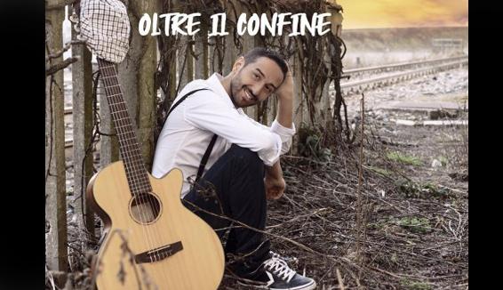 """Il nuovo album di Michelangelo Giordano dal titolo """"Oltre il Confine"""""""