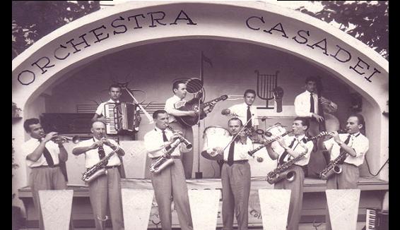 Le melodie popolari italiane specchio dell'identità nazionale