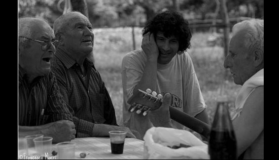 Intrecci Sonori, tracce di un ecosistema acustico in Calabria