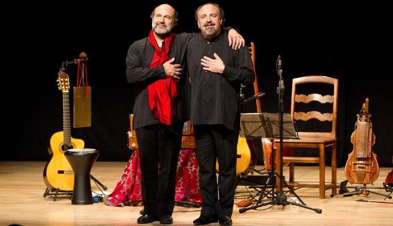 Ai Fratelli Mancuso il Premio Loano per la Musica Tradizionale Italiana