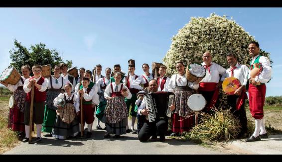 Quarantennale del Gruppo Folk Città di Milazzo