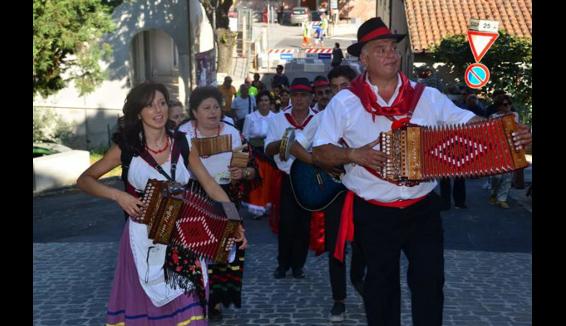 Alle origini della tradizione contadina con il libro Un Salto nel Folklore de Li Matti de Montecò