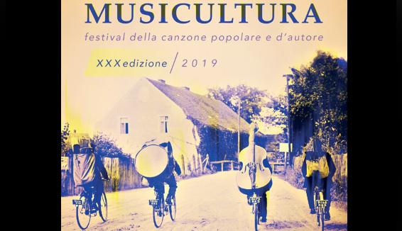 Musicultura 2019, su Rai3 il Festival della Canzone Popolare e d'Autore