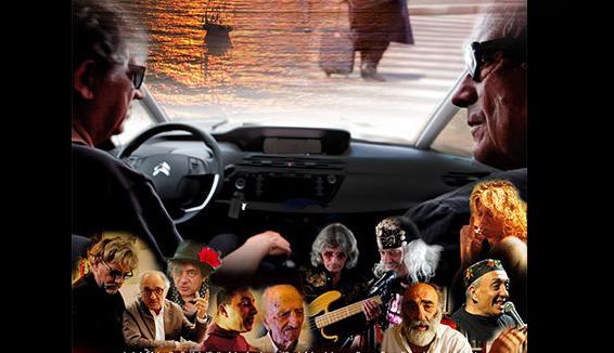 Arriva al cinema Angeli del Sud, il docu-film sulla Canzone Napoletana