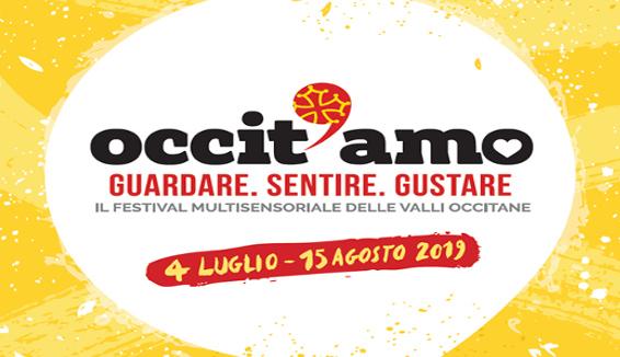 Occit'amo: musica, cultura e tradizioni popolari occitane