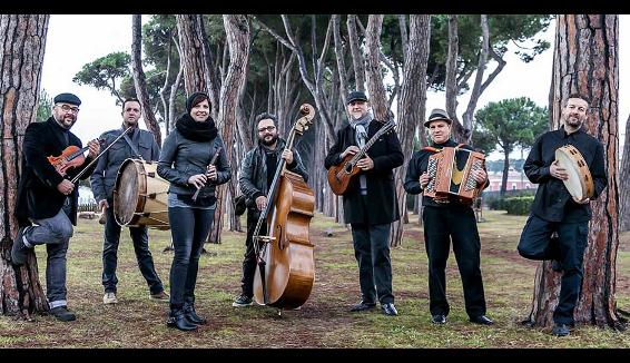 Canti e racconti della buona sorte: Il Passagallo e la tradizione popolare abruzzese
