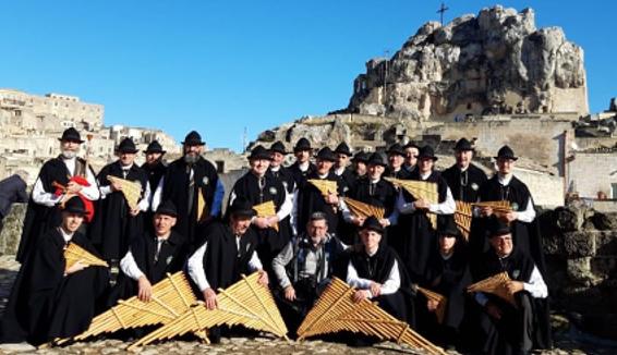 "Gruppo Folk ""I Picett del Grenta"""