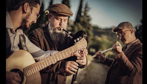Ponente Folk Legacy: Bestiario da ballo è il nuovo album