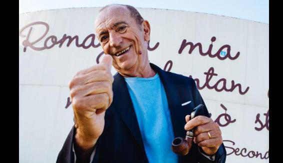 Raoul Casadei, l'inventore del «Vai col liscio!»