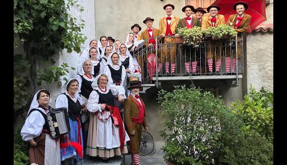 Siamo Folk: la FITP Bergamo alla scoperta della nostra eredità culturale