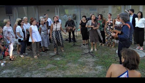 Tra Anguille e Tarante – Canti e storie del Delta del Po: il nuovo lavoro di Sparagna